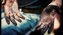 Мужчина пришел на собеседование с грязными руками Благодаря этому он получил работу