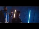 Eric Bellinger ft. AD - Pullin Up [OKLM Russie]
