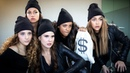 Bank Robbery Gone Wrong ft Amanda Cerny Inanna Sarkis Sofie Dossi Andrea Russett