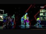 Танцы Парни (Джиган Надо подкачаться) (выпуск 16)