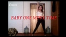 Britney Spears - Baby One More Time Sinang
