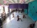 Butterfly Pole Dance - Отчетный концерт, номер Strip Plastic