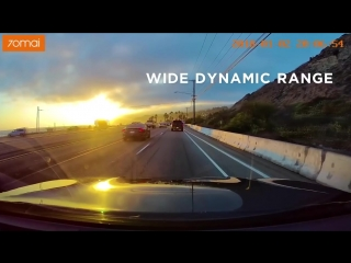 70Mai Dash Cam Pro - Vehicles Hidden Guardian