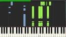 High School Musical - Start Of Something New - Piano Backing Track Tutorials - Karaoke