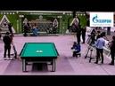 И.Абрамов - С.Крыжановский, финал чемпионата мира 2019 Комбинированная пирамида