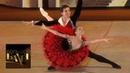 Большой балет 2018 Ксения Захарова и Николай Мальцев Россия Па де де из балета Дон Кихот