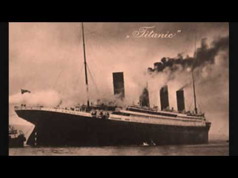 Back to Titanic (Opening Music)