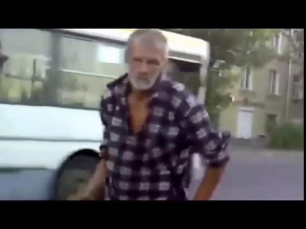 Красавцы)Старички огонь!))
