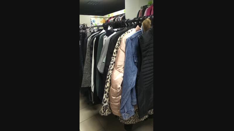 Обзор поступления мужской одежды HМ.