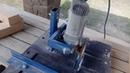 Обработка кирпича снятие внутреннего радиуса