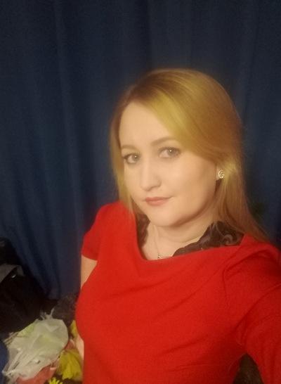 Ляйсан Шагабутдинова