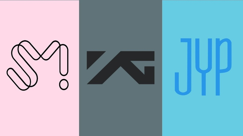 SM YG JYP | K-Pop BIG 3 | Which is most talented family?