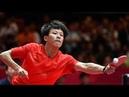 Lin Gaoyuan vs Zhou Yu 2018 Chinese National Games