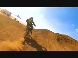 vk.com-club127653956 Drone Chases FMX Champ Corey Creed