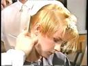 Редкое Видео для парикмахеров, стрижка 5 Точек Видал Сассун