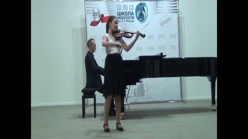 Ангелина Барашкина