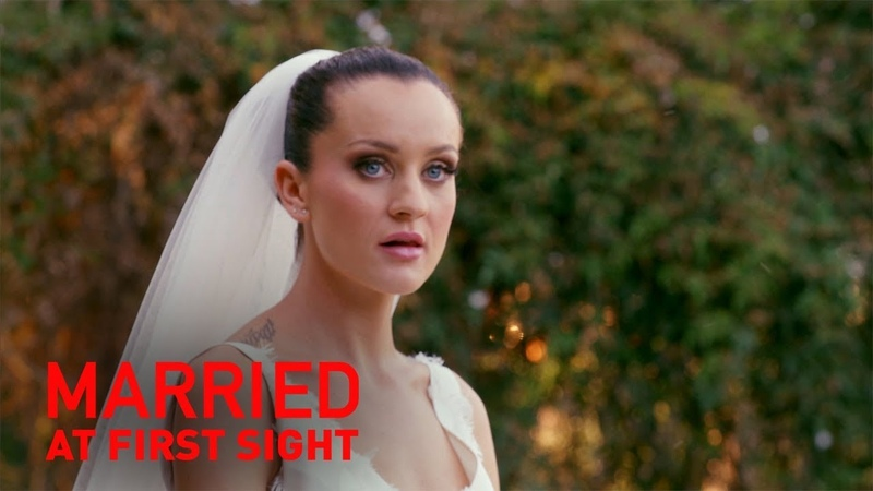 'She knows what she likes': Ines' most outrageous wedding comments   MAFS 2019