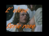 Serie Rose - 04 - L Eleve- Harry K