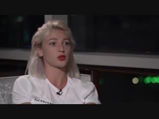 Анастасия Ивлеева - про Элджея, секс и пластику / вДудьАнастасия Ивлеева- любит куни Элджея, и большой 15см. ЧЕЛН?!