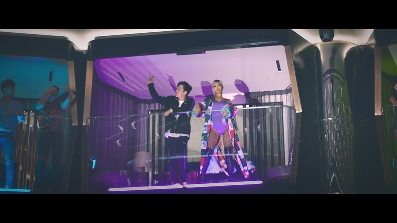 [MV] Flowsik(플로우식) x Jessi(제시) _Wet(젖어'S)