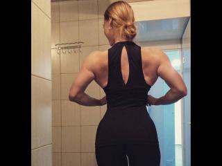 Тренирую Alex Fitness