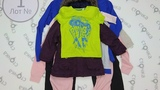 CHILDRENS Young Dimension, Reserved, Disney Channel Spring -Summer 1, сток одежда оптом