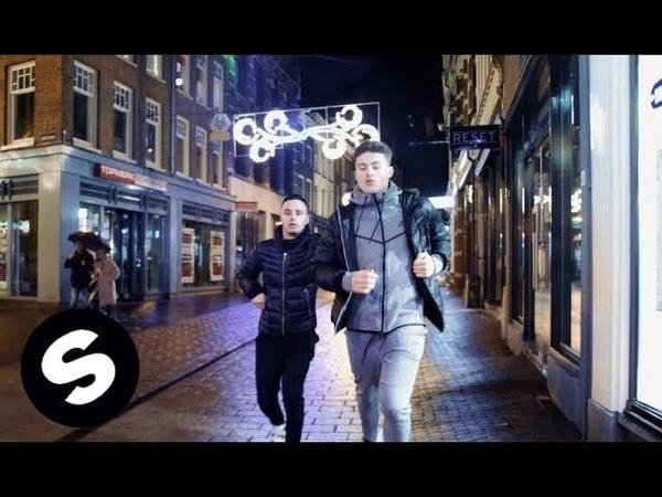 Tujamo Sidney Samson - Riverside (Reloaded) [Official Music Video]