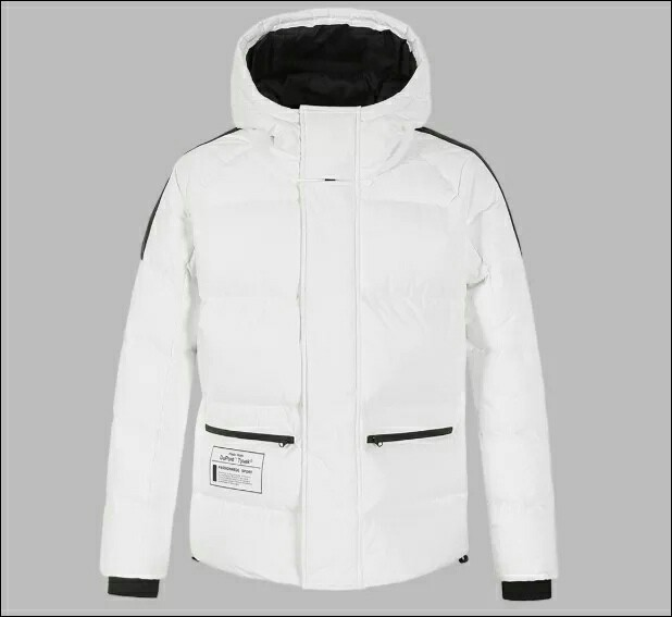 И снова куртки от Xiaomi