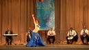 Oxana Bazaeva International belly dance festival Moscow CAIRO MIRAGE 2014
