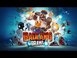 Badland Brawl android game first look gameplay espa