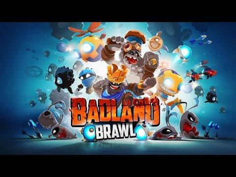 Badland Brawl android game first look gameplay español