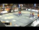 FIBA 3x3 Edmonton Challenger 2018 - FINAL - Ralja Intergalactic VS. NY Harlem 3BALL 23-09-2018