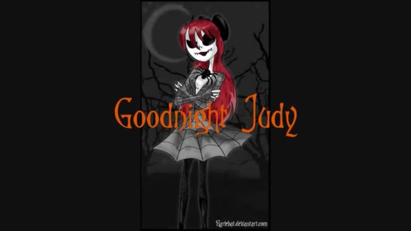 Goodnight judy