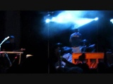 Twenty One Pilots - ET (Katy Perry Cover) Live @ The Newport Music Hall 5-27-11