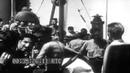 Burning USS Wasp CV 7 Survivor Rescue 09 15 1942 full