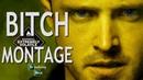 Complete Jesse Pinkman BITCH Montage Breaking Bad Seasons 1-5