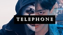 BTS telephone [hacker!au]