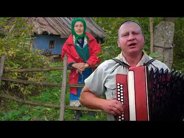 «Письмо матери» ❤️ ПРОНЗИТЕЛЬНАЯ грусть под РЫДАЮЩУЮ гармонь╰❥ Songs of S. Yesenin to the accordion.