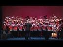 Kearsney College Choir - Pumped Up Kicks