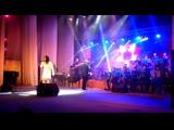 Zelensky Big Band Каролина Ракозица - Respect