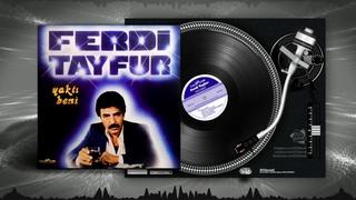 Ferdi Tayfur - Yaktı Beni - Odebs LP Orijinal Plak Kaydı - 003ismail