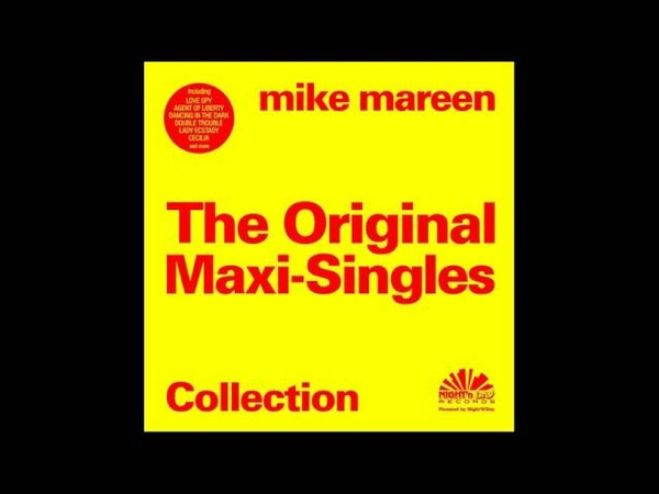 Mike Mareen The Original Maxi Singles Collection