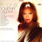Peggy Lee альбом Somethin' Groovy
