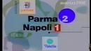 Parma - Napoli 2:1 (stagione1991/92)