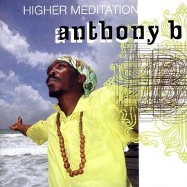 Anthony B альбом Higher Meditation