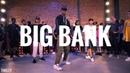 "Big Bank"" YG Phil Wright Jay Chris Moore Choreography Aubrey Fisher Melvin Timtim"