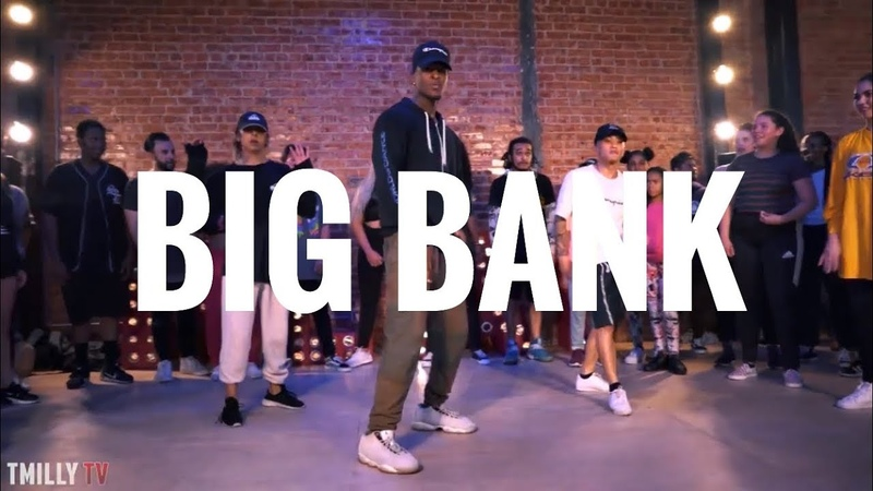 """Big Bank"" - YG 