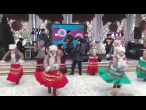 Бурятия на Днях Дальнего Востока на Тверской площади