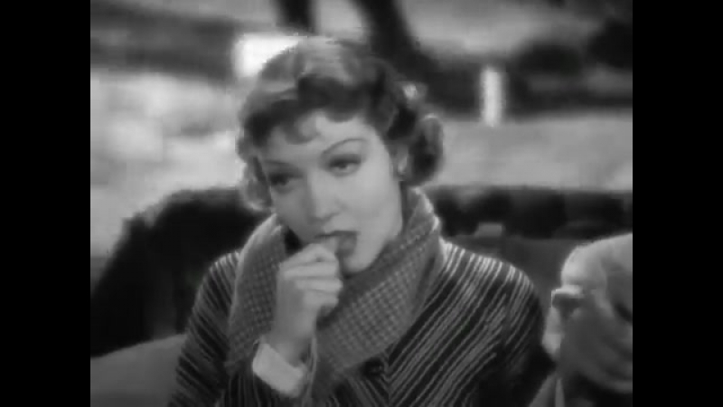 Sucedió una noche (Capra, 1934)