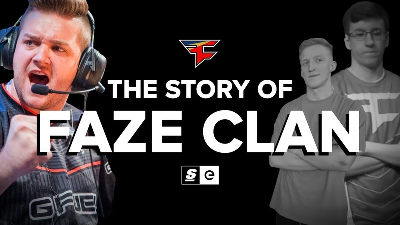 The Story of FaZe Clan